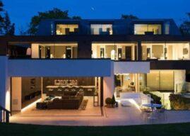 Estupenda casa inteligente por Pro Install AV