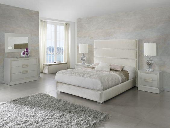 23 Dormitorios de matrimonio modernos estupendos