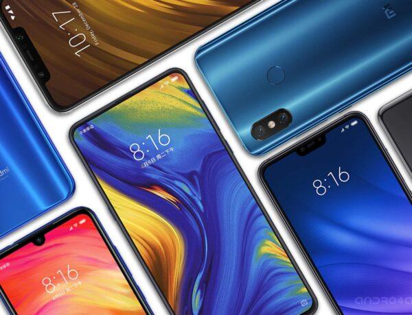 4 Mejores móviles Xiaomi calidad precio del mercado